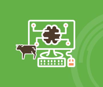 inteligência artificial na pecuária